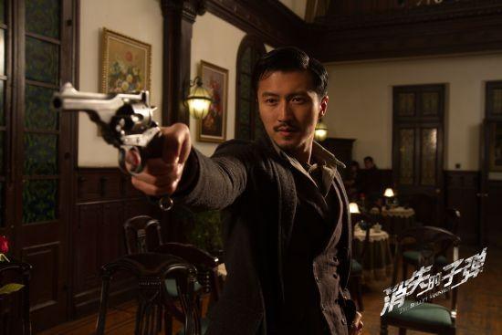 Ghost Bullets: un'immagine del film