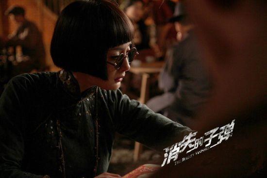 Ghost Bullets: una scena del film cinese del 2012