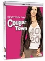 La copertina di Cougar Town - Stagione 1 (dvd)