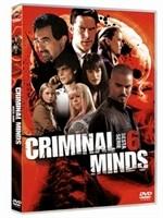 La copertina di Criminal Minds - Stagione 6 (dvd)