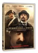La copertina di La scomparsa di Patò (dvd)