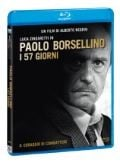La copertina di Paolo Borsellino - I 57 giorni (blu-ray)