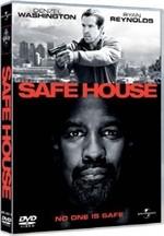 La copertina di Safe House - Nessuno è al sicuro (dvd)