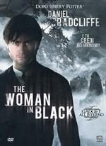 La copertina di The Woman in Black (dvd)