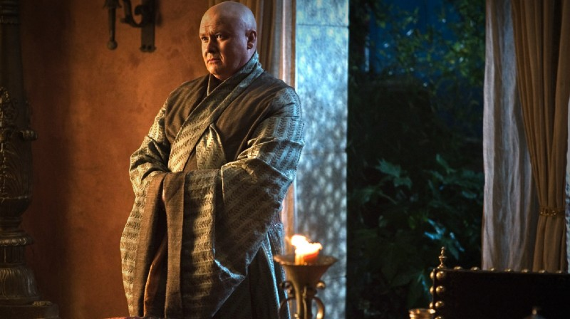 Game of Thrones: Conleth Hill nell'episodio The Blackwater