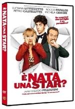 La copertina di E' nata una star? (dvd)