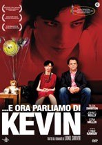 La copertina di E ora parliamo di Kevin (dvd)