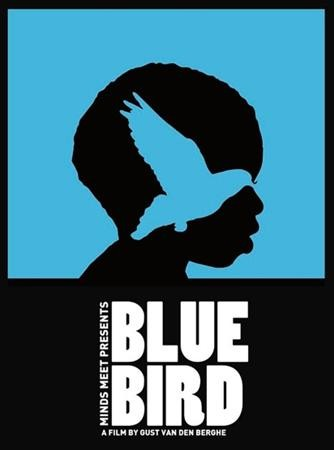 Blue Bird: la locandina del film