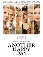 La copertina di Another Happy Day (dvd)