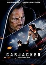 La copertina di Carjacked (dvd)