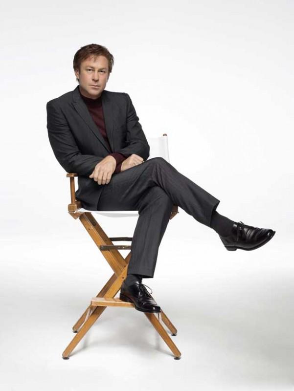 Grant Bowler è Richard Burton nella prima foto ufficiale di Liz and Dick
