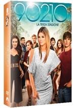 La copertina di 90210 - Stagione 3 (dvd)