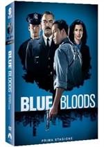 La copertina di Blue Bloods - Stagione 1 (dvd)