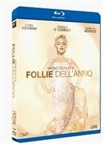 La copertina di Follie dell'anno (blu-ray)