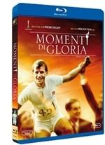 La copertina di Momenti di gloria (blu-ray)