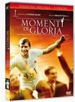 La copertina di Momenti di gloria - Edizione speciale (dvd)