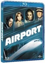 La copertina di Airport (blu-ray)
