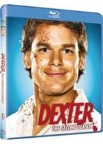 La copertina di Dexter - Stagione 2 (blu-ray)