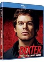 La copertina di Dexter - Stagione 3 (blu-ray)