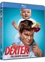La copertina di Dexter - Stagione 4 (blu-ray)