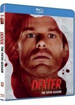 La copertina di Dexter - Stagione 5 (blu-ray)