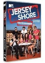 La copertina di Jersey Shore - Stagione 4 (dvd)