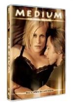 La copertina di Medium - Stagione 7 - La stagione finale (dvd)