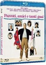 La copertina di Parenti, amici e tanti guai (blu-ray)