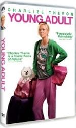 La copertina di Young Adult (dvd)