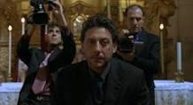 Carmelo Galati con SergioCastellitto nel film Il Regista di matrimoni di M.Bellocchio