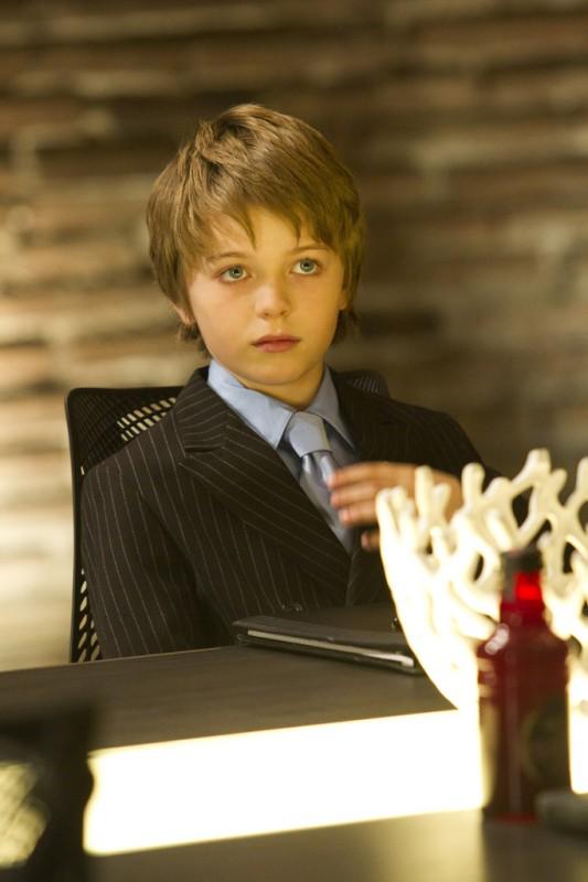 True Blood: Jacob Hopkins nell'episodio Authority Always Wins