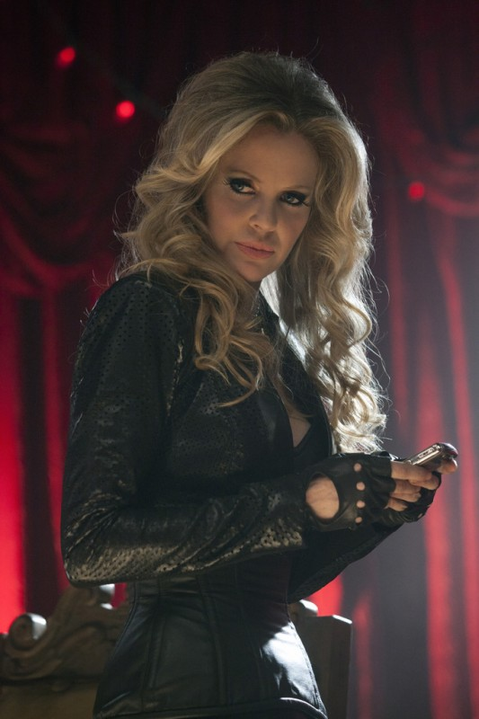 True Blood: Kristin Bauer nell'episodio Whatever I Am, You Made Me