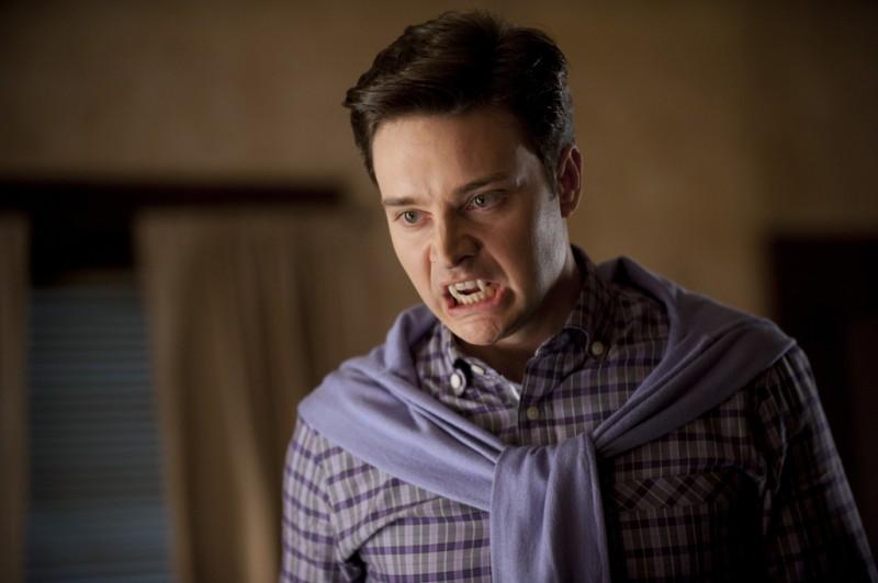 True Blood: Michael McMillian nell'episodio Turn! Turn! Turn!