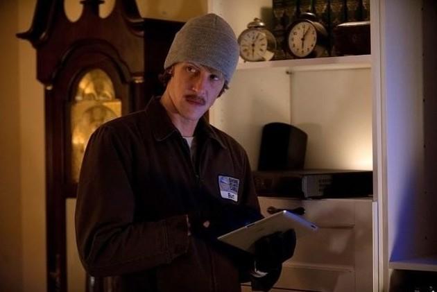 Revenge: Gabriel Mann nell'episodio Grief