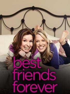 La locandina di Best Friends Forever