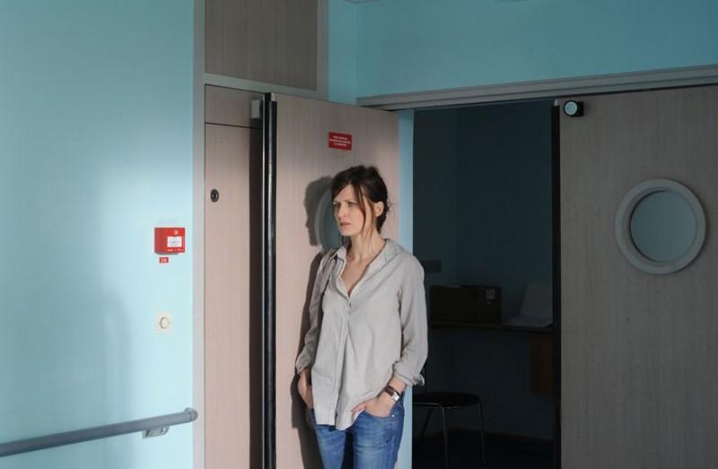 Arly Jover in Quand je serai petit, del 2012