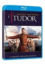 La copertina di I Tudor - Scandali a corte - Stagione 4 (blu-ray)