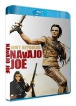 La copertina di Navajo Joe (blu-ray)
