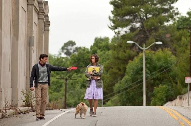 Keira Knightley con Steve Carell in Cercasi amore per la fine del mondo