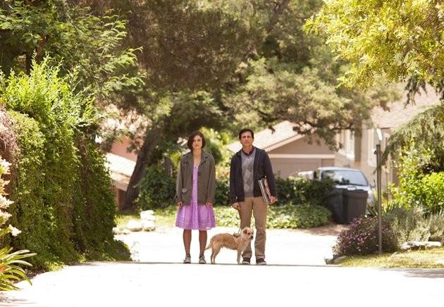 Keira Knightley con Steve Carell nel dramedy Cercasi amore per la fine del mondo