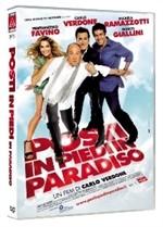 La copertina di Posti in piedi in paradiso (dvd)