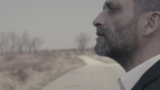 Sebastiano Filocamo in una immagine di 'Tutti i rumori del mare' (2012)