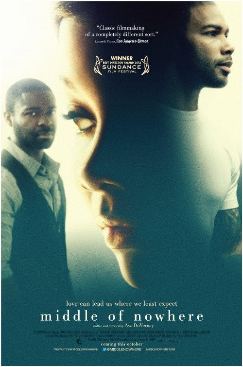 Middle of Nowhere: nuovo poster USA