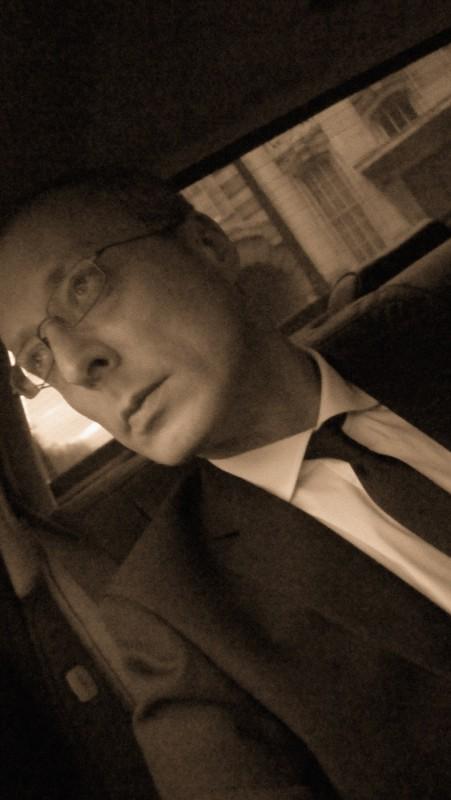 Giuseppe Lazzari ai Bafta 2012