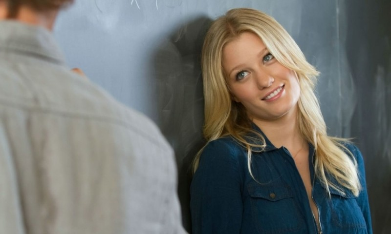 LOL - Pazza del mio migliore amico: Ashley Hinshaw in una scena del film