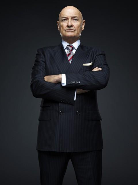 666 Park Avenue: Terry O'Quinn in una foto promozionale della serie
