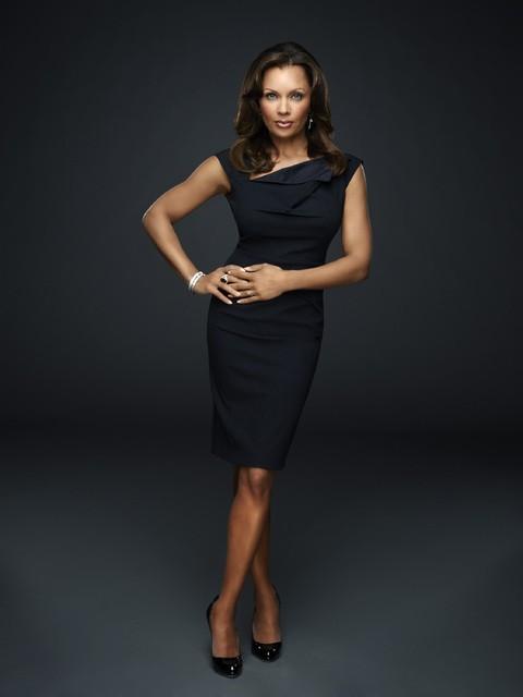 666 Park Avenue: Vanessa Williams in una foto promozionale della serie