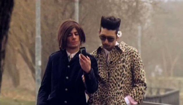 Biggio e Mandelli sono 'Fabio e Fabio': I soliti idioti