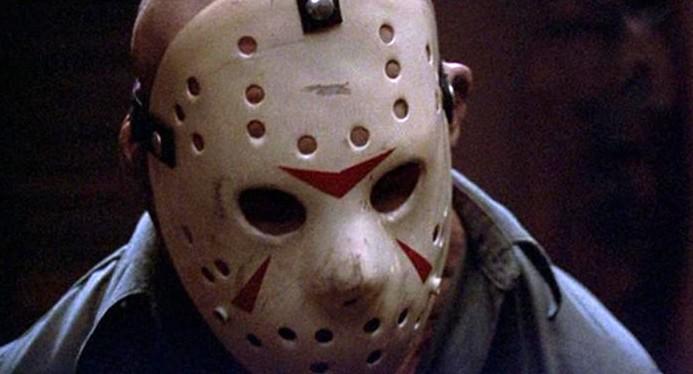 Richard Brooker è Jason nel terzo Venerdì 13 - weekend di terrore