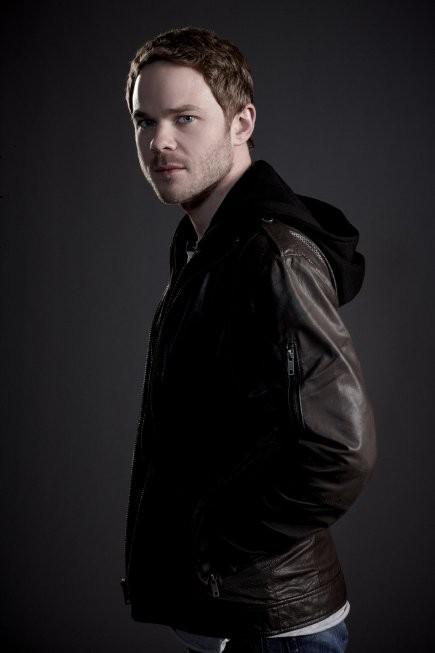 The Following: Shawn Ashmore in una foto promozionale della serie
